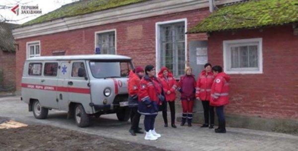 Забезпечення безперебійної роботи екстреної медичної допомоги с.м.т. Добротвір та К.-Бузького району